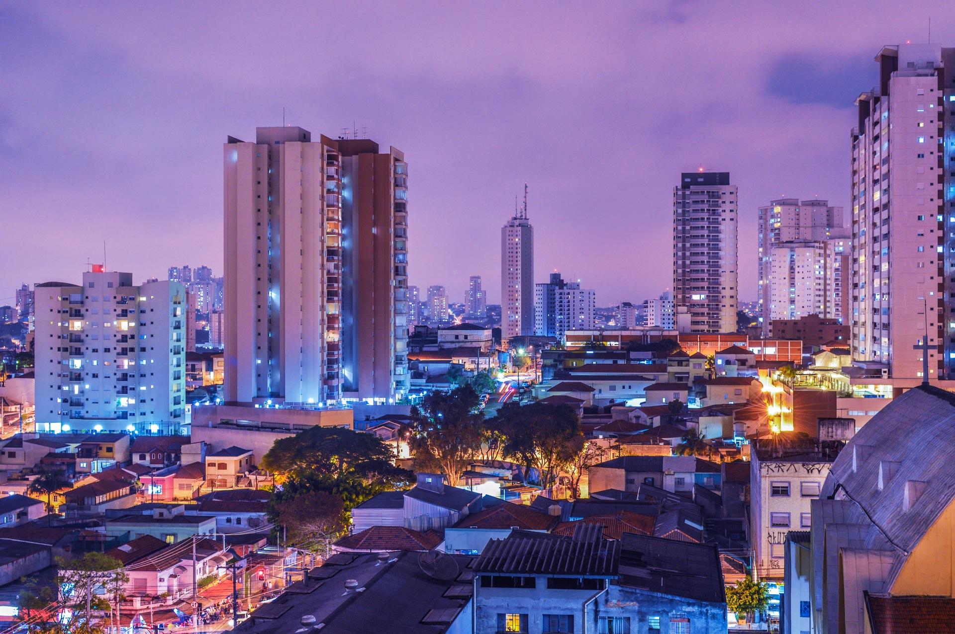São Paulo (Brazil)